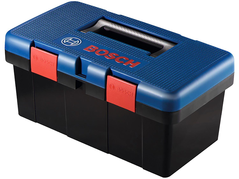 CAIXA DE FERRAMENTAS BOSCH TOOL BOX PROFESSIONAL (1600A012XJ000)