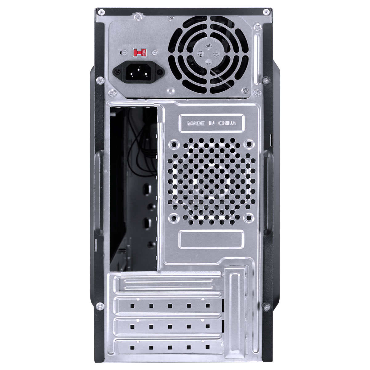 COMPUTADOR BUSINESS B300 - I3 7100 3.9GHZ MEM 4GB DDR4 HD 500GB HDMI/VGA FONTE 200W