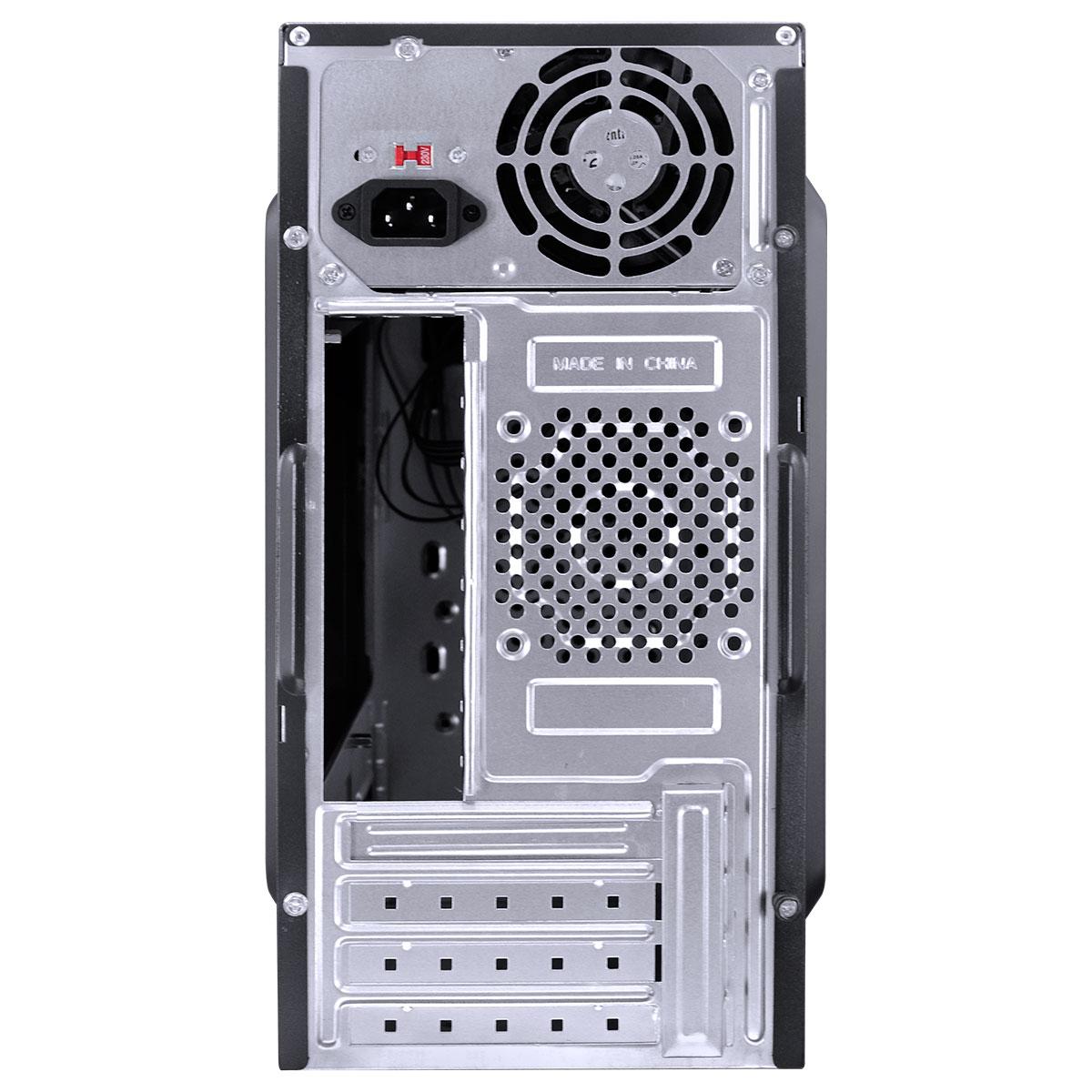 COMPUTADOR BUSINESS B300 - I3 7100 3.9GHZ MEM 4GB DDR4 HD 500GB HDMI/VGA FONTE 200W