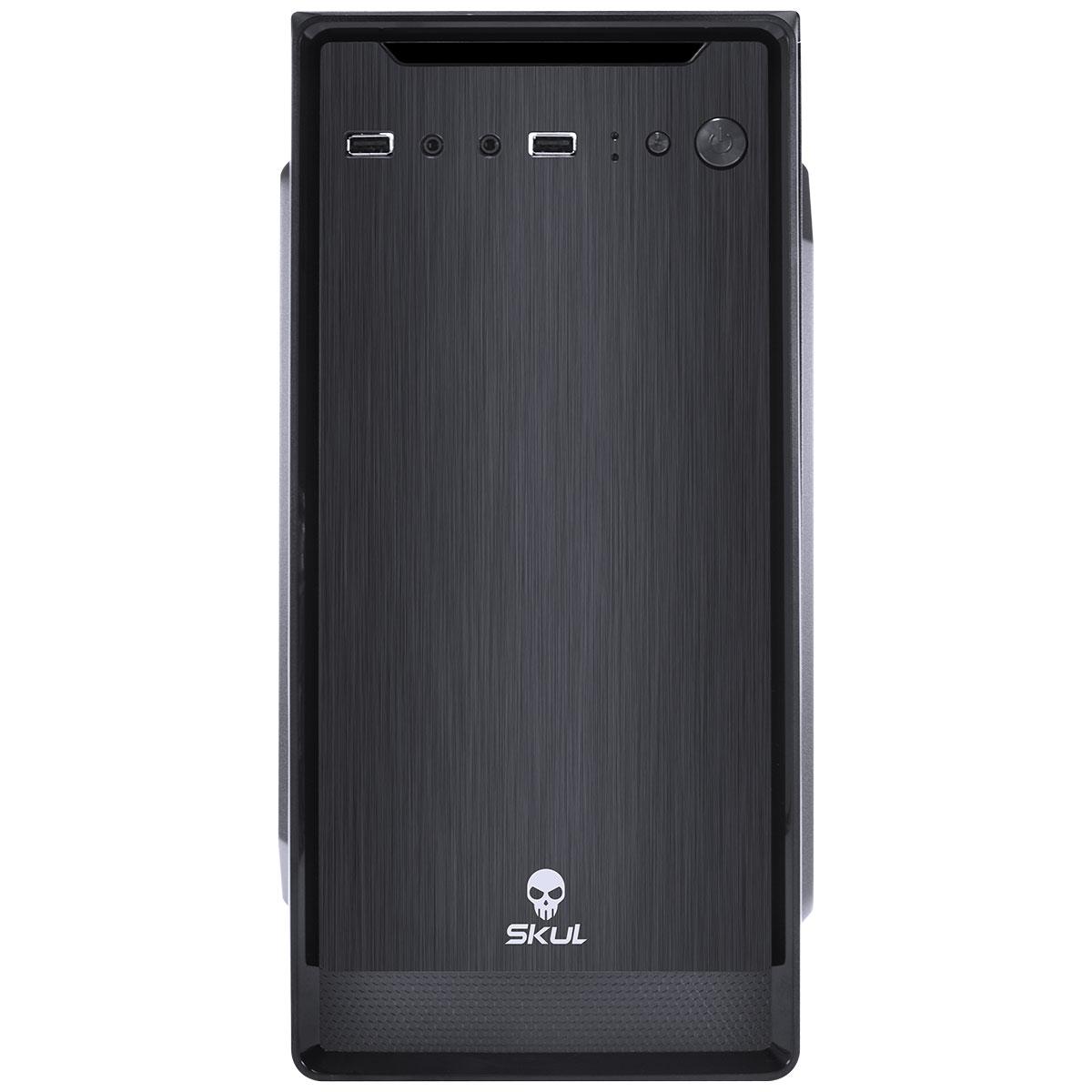 COMPUTADOR BUSINESS B500 - I5 9400 2.9GHZ MEM 8GB DDR4 SSD 240GB HDMI/VGA FONTE 300W