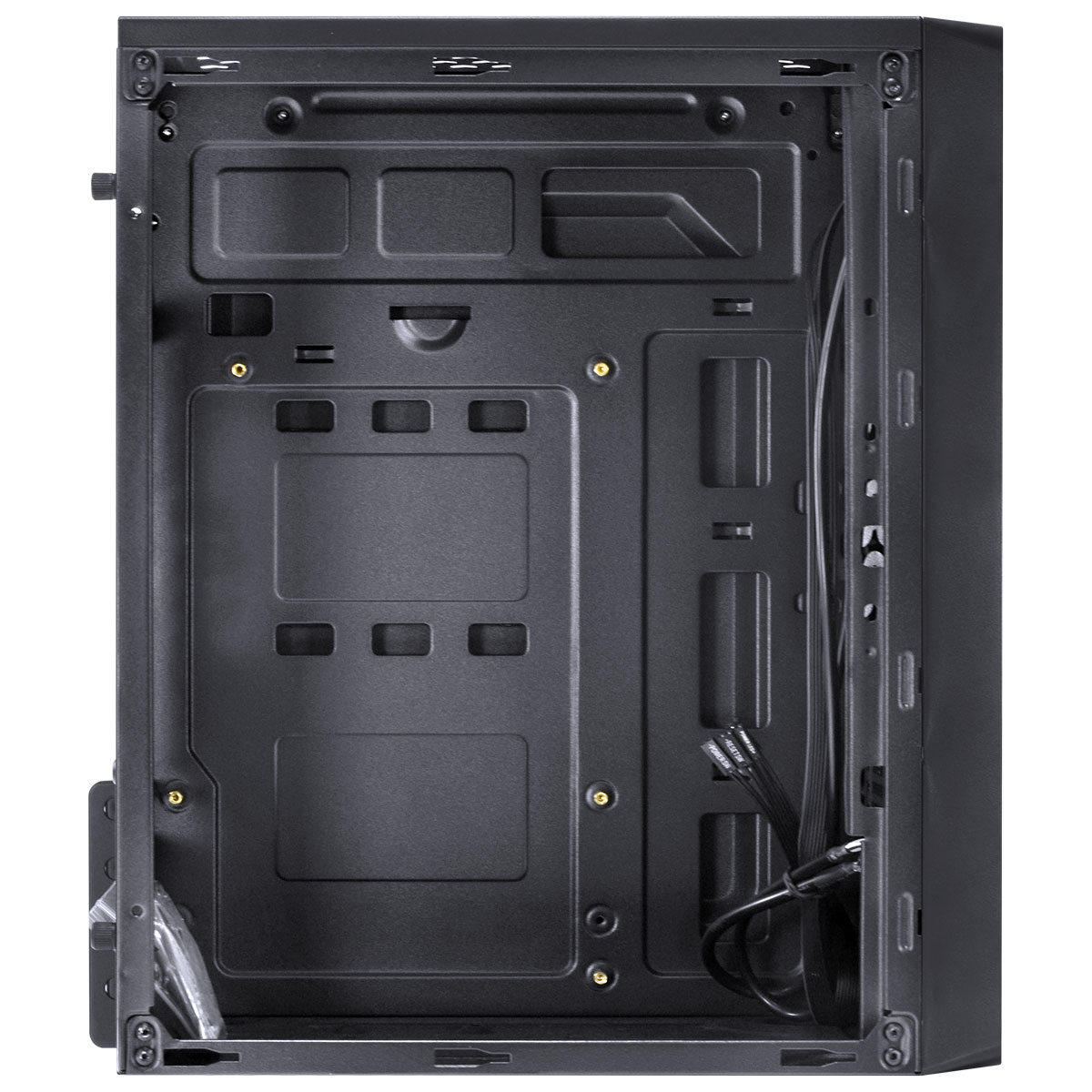 COMPUTADOR BUSINESS B700 - I7 4770 3.4GHZ 8GB DDR3 HD 1TB HDMI/VGA FONTE 250W