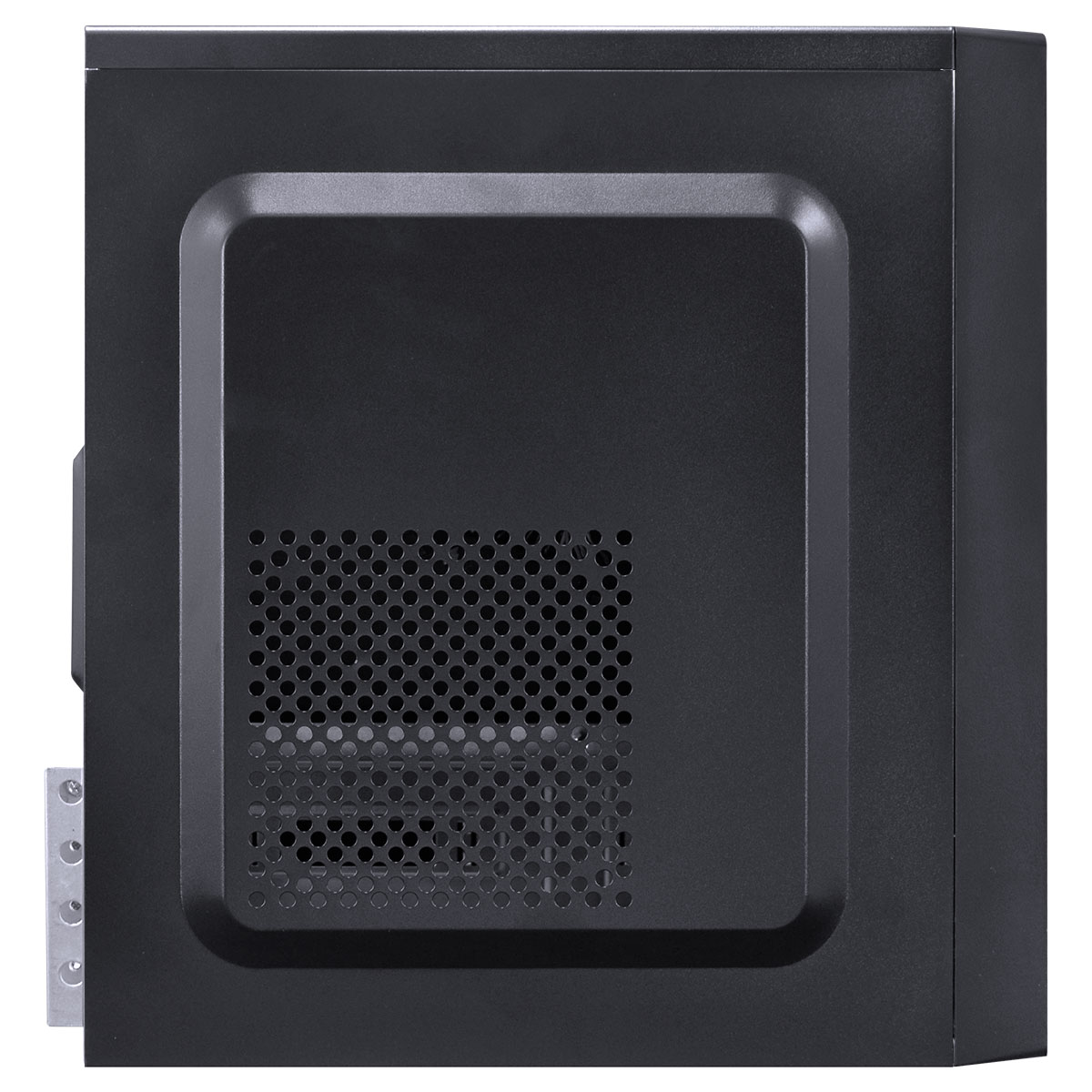 COMPUTADOR HOME H100 - CELERON DUAL CORE J1800 2.41GHZ 4GB DDR3 SODIMM SSD 120GB HDMI/VGA FONTE 200W