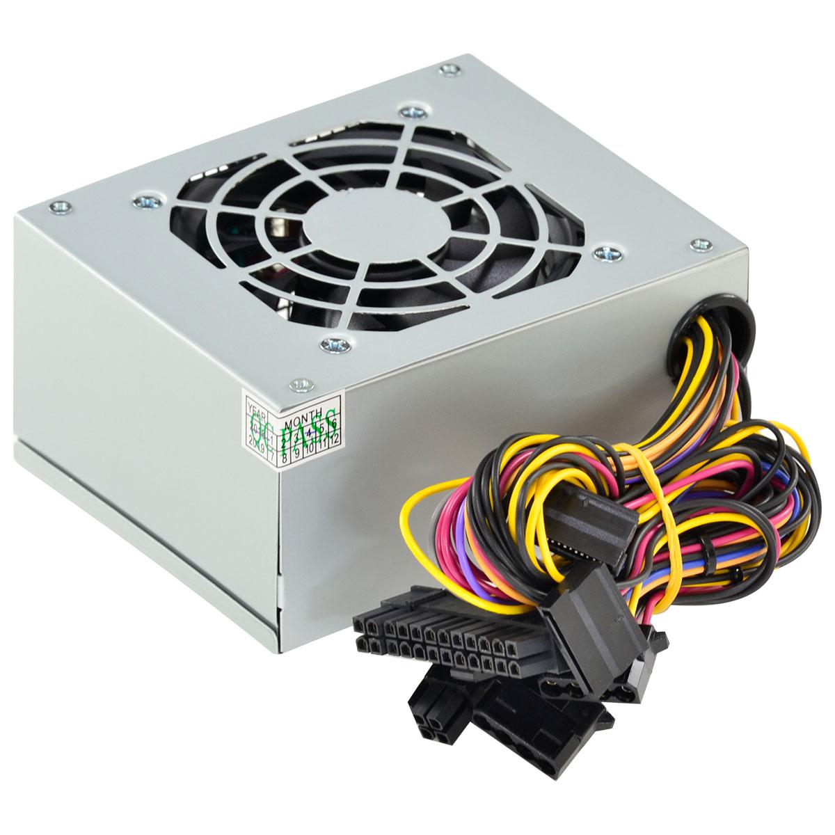 COMPUTADOR LITE INTEL DUAL CORE J1800 2.41GHZ MEMÓRIA 4GB HD 500GB FONTE 275W GABINETE SLIM - LINUX
