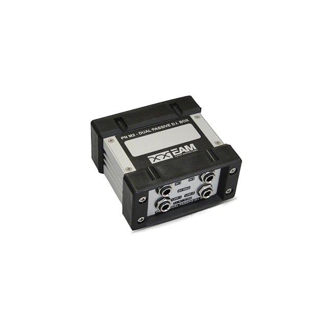 DIRECT BOX EAM DUAL PASSIVO PN M2  PRO0304