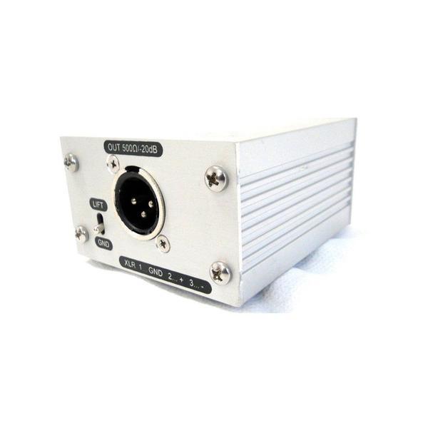 DIRECT BOX EAM PASSIVO PN MX