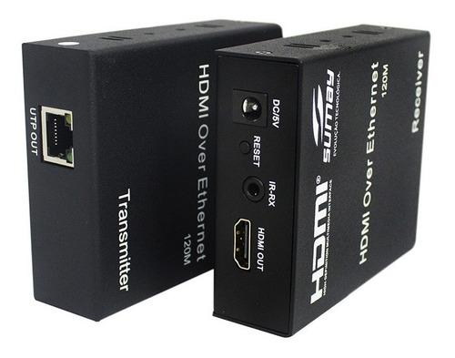 EXTENDER  HDMI 120 METROS SUMAY SM-EX120 (5036)