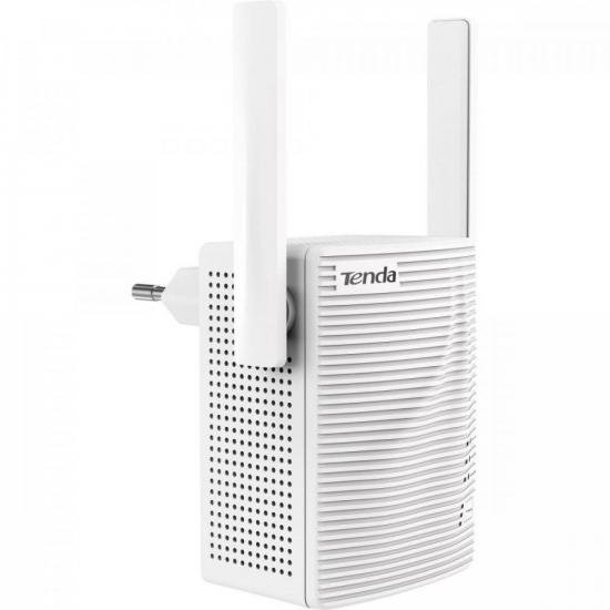 Extensor Wireless 1200Mbps Dual Band A18 Branco TENDA