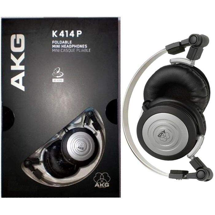 FONE DE OUVIDO AKG K414P (28950045)