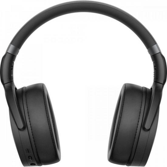 Fone de Ouvido Bluetooth HD 450BT Preto SENNHEISER