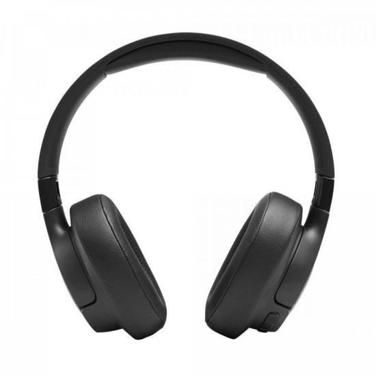 Fone de Ouvido Bluetooth Tune 750BTNC Preto JBL