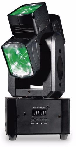 FOUR SQUARE PLS 4 LEDS (008992)