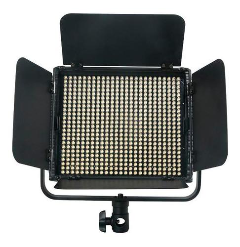ILUMINADOR LED GREIKA HS-600MBPRO (HS-600MBPRO)