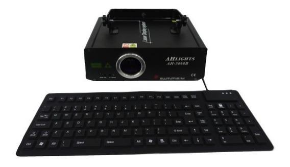 LASER AZUL EDITAVEL  PS2 AH-5060B AH LIGHTS
