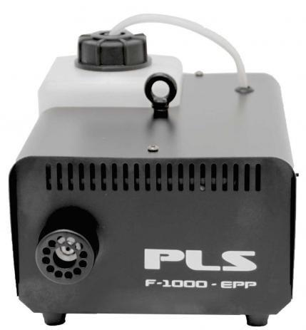 MAQUINA DE FUMAÇA CONTROLE S/ FIO  PLS F1000 SPP 220V