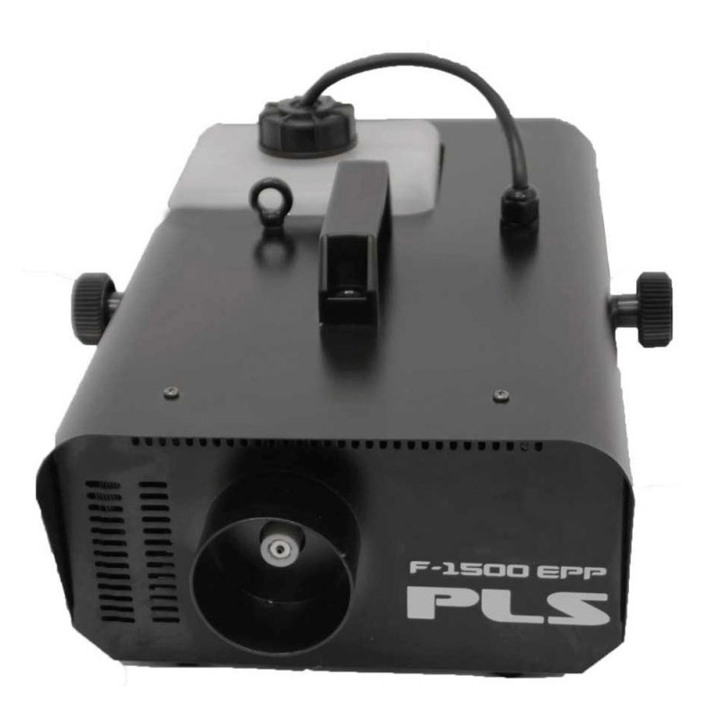 MAQUINA DE FUMAÇA PLS F1500 EPP 220V