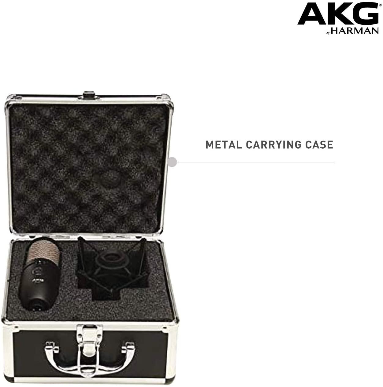MICROFONE AKG PERCEPTION P420