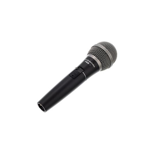 MICROFONE AUDIO-TECHNICA PRO31