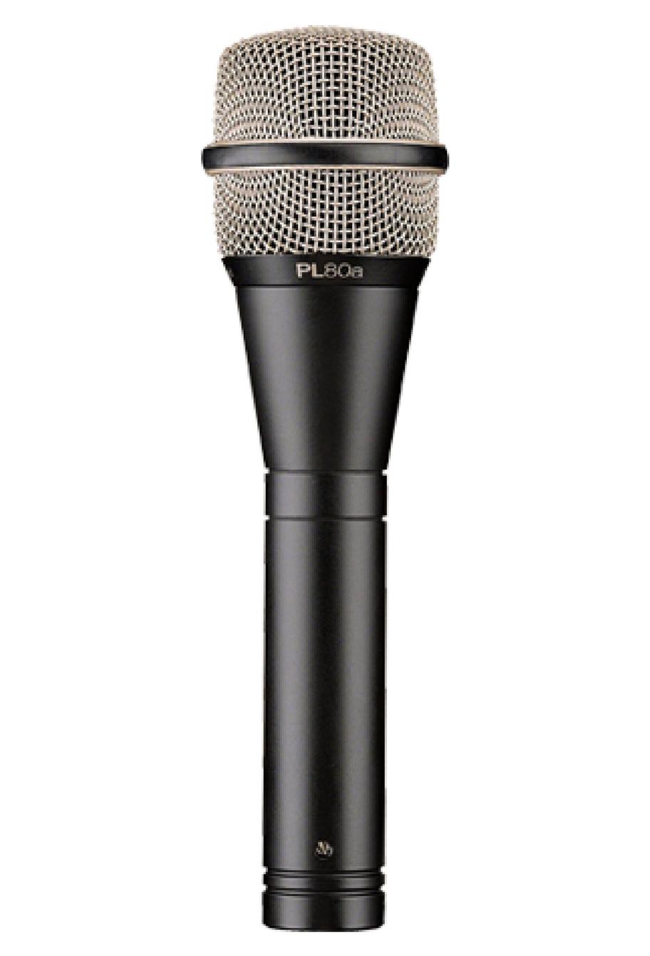 MICROFONE ELECTRO-VOICE PL80