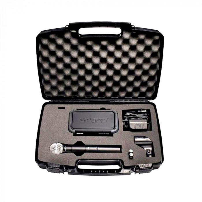MICROFONE SHURE S/FIO BLX24BR/SM58 J10