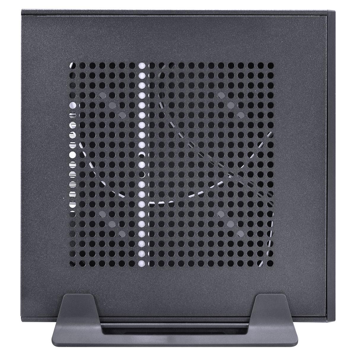 MINI COMPUTADOR BUSINESS B100 - CELERON DUAL CORE J1800 2.41GHZ 4GB DDR3 SODIMM HD 500GB HDMI/VGA FONTE EXT. 60W