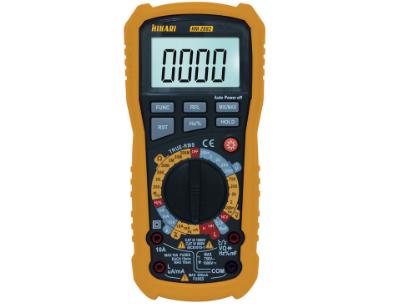 MULTIMETRO DIGITAL HIKARI HM-2082 (21N238)