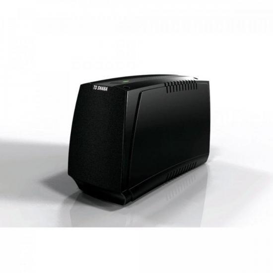 Nobreak 1200VA Bivolt 7A Ups Compact XPRO Preto TS SHARA