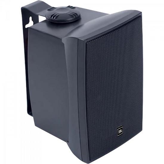 Par de Caixa Acústica Som Ambiente 30W C321P Preta JBL - PAR / 2