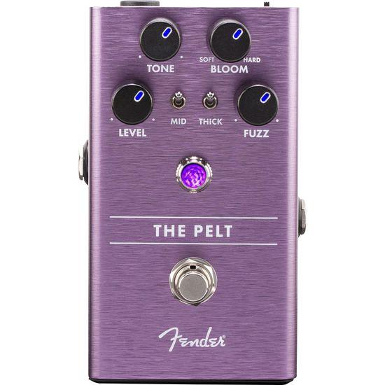Pedal Para Guitarra The Pelt Fuzz FENDER