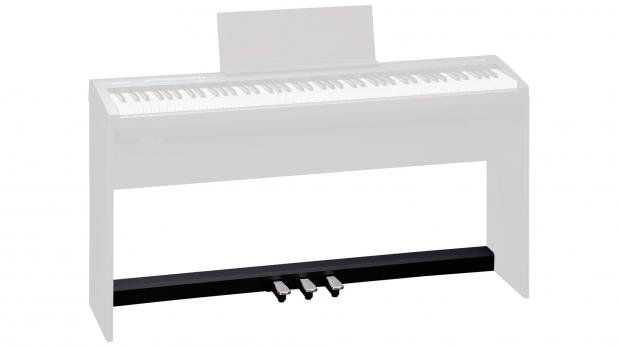 PEDAL TRIPLO ROLAND P/ PIANO FP-30-BK (KPD-70-BK)