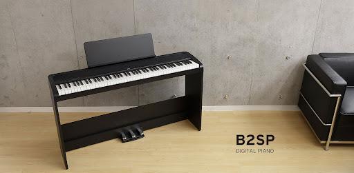 PIANO DIGITAL KORG MOD. B2SP-BK