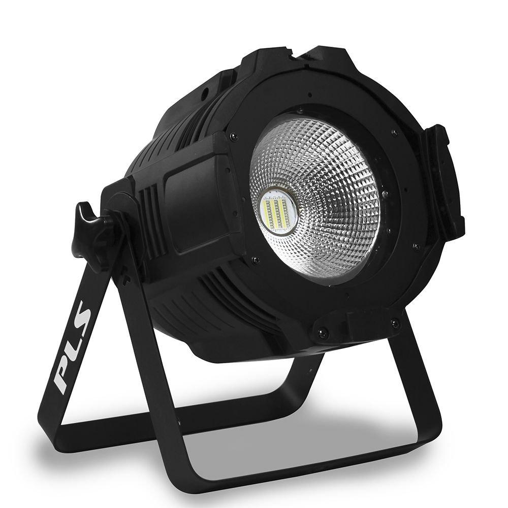 REFLETOR DE LED PLS 60W RGBWA 5 EM 1 KRON COB 60