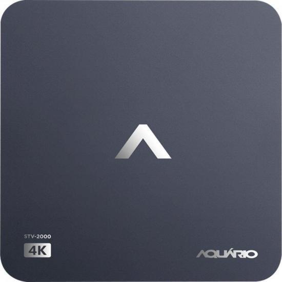 Smart TV Box Android STV-2000 AQUARIO