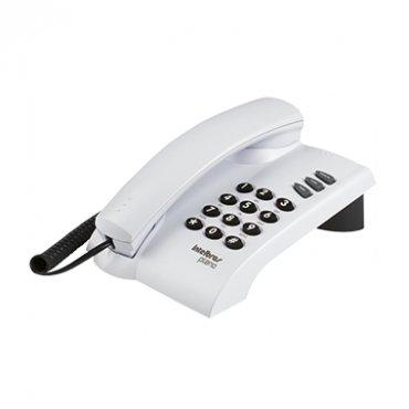 TELEFONE INTELBRAS PLENO ARTICO BRANCO