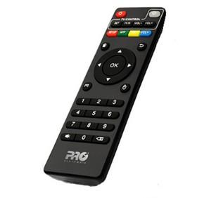 TV BOX PROELETRONIC SMART PRO 4K HD  PROSB-2000/2GB