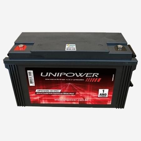 UNIPOWER BATERIA SELADA 12V 100AH (UP12100)