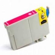 Cartucho de tinta Epson T0733N compatível magenta 12 ml [ C79, C90, C92, C110, CX3900, CX3905, CX4900, CX4905, CX5500, CX5501, CX5505, CX5510, CX5600, CX5900, CX6900, CX7300, CX7310, CX8300, CX9300 ]
