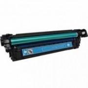 Toner HP CE251A | CE401A Ciano Compatível [ 3525, 3530, M551, M575 ]
