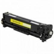 Toner HP CF382A | CE412A | CC532A Amarelo Compatível [ M351, M451, M475, M476, M477, M375, 2025, 2320 ]