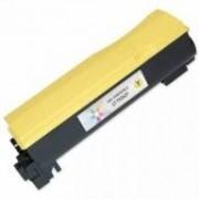 Toner kyocera TK 542 amarelo compative 5K  [5100]