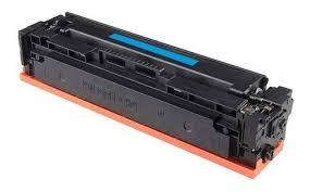 TONER HP CF501A / CF 501A / 202A AZUL COMPATIVEL - 1,4 K [ 254, 281 ]