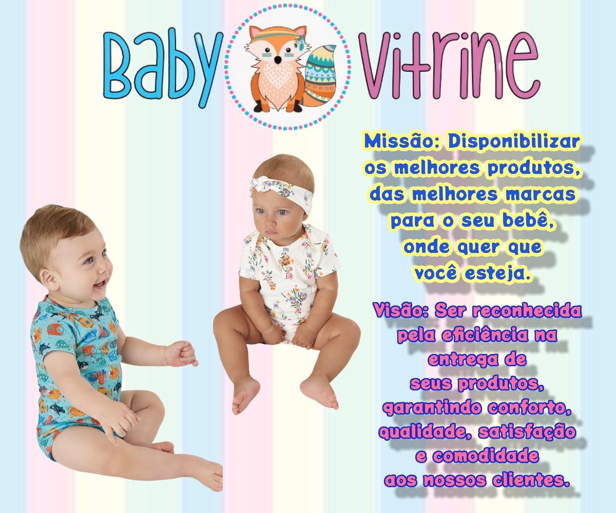 MACACÃO UP BABY LONGO  MASCULINO MENINO UNISSEX FUNDO DO MAR