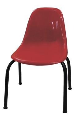 Cadeira Polipropileno Concha