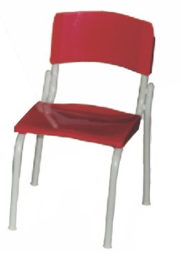 Cadeira Polipropileno Infantil