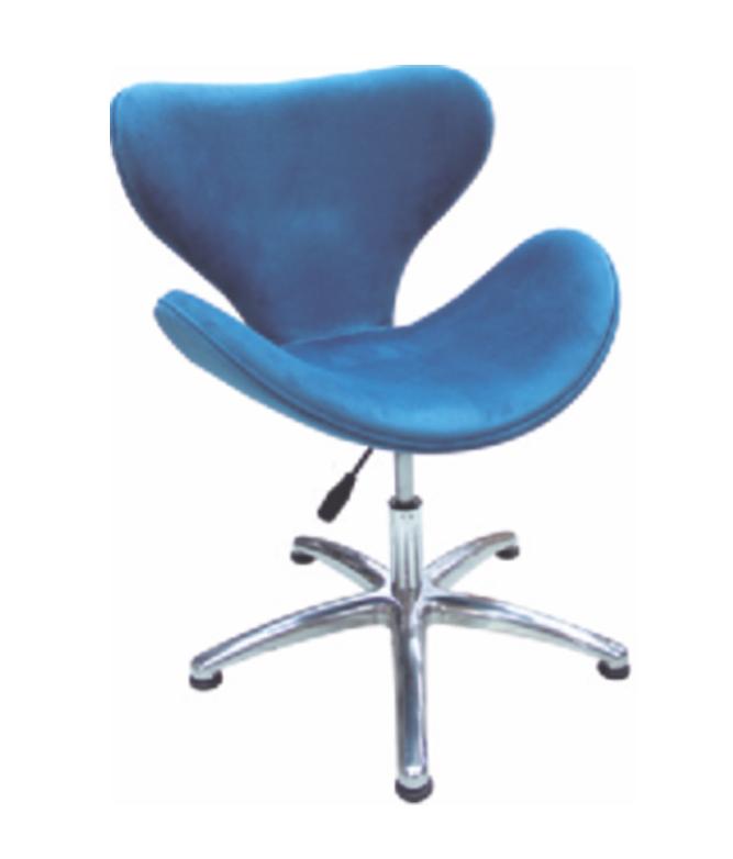 Cadeira Swan Cromada