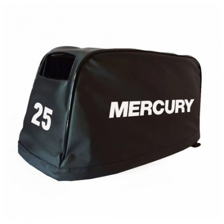 Capa Capo Motor Mercury 25 HP - Sea Pro