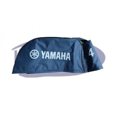 Capa Capo Motor Yamaha 4 HP