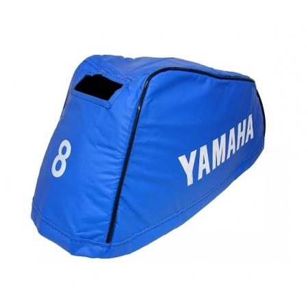 Capa Capo Motor Yamaha 8 HP Modelo CM