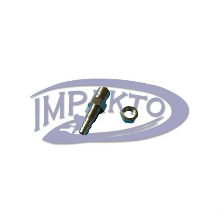 CONECTOR MACHO MERCURY/TOHATSU 15/18/25/40 HP