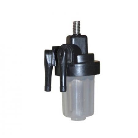 Filtro Gasolina ate 90 HP - Todos ( SEM REFIL)