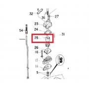 Inserto Bomba Agua Maranello / Yamaha 4 / 5 / 6 HP